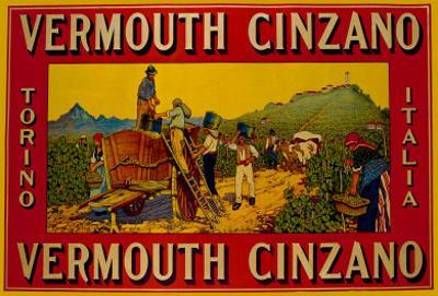 Vermouth Cinzano