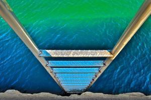Sea Ladder by Verne Varona