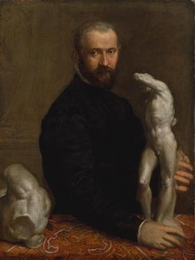 Alessandro Vittoria, c.1580 by Veronese