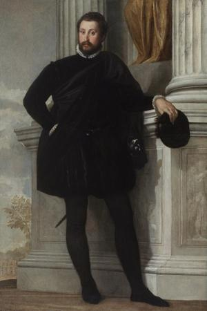 Portrait of a Man, c.1576-78 by Veronese