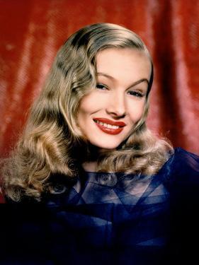 Veronica Lake, c.1942