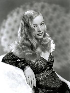 Veronica Lake, Early 1940s