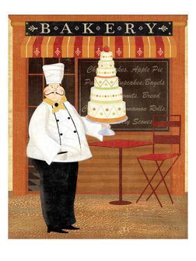 Chef's Specialties IV by Veronique Charron