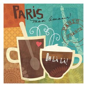Cup-les I by Veronique Charron