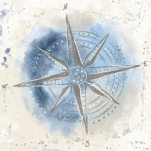 Explore the World II Blue Brown by Veronique Charron