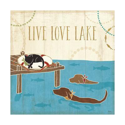 Lake Pals V