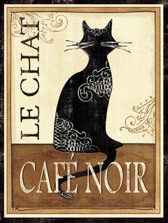Le Chat by Veronique Charron