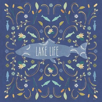 Otomi Lake V Dark