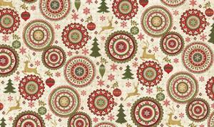 Simply Christmas IV by Veronique Charron