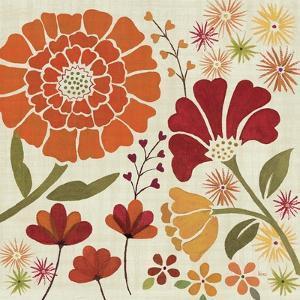 Spice Garden II by Veronique Charron