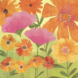 Spring Fling I by Veronique Charron