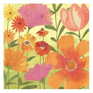 Spring Fling II by Veronique Charron