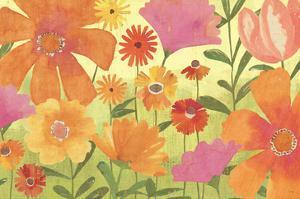 Spring Fling by Veronique Charron