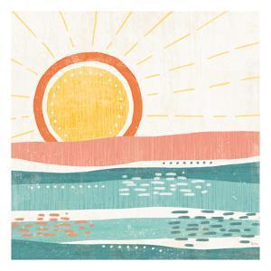 Sweet Summer VI by Veronique Charron
