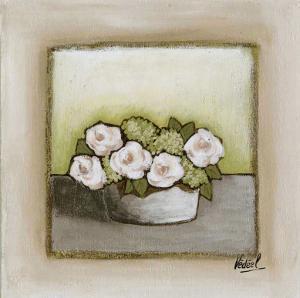 Corbeilles de Fleurs by Véronique Didier-Laurent