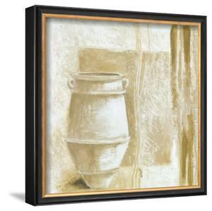 Large Jar by Véronique Didier-Laurent