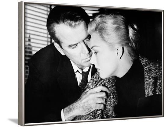 Vertigo, 1958--Framed Photographic Print