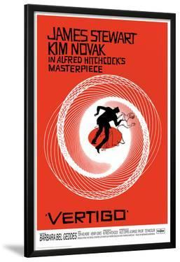 Vertigo - One Sheet