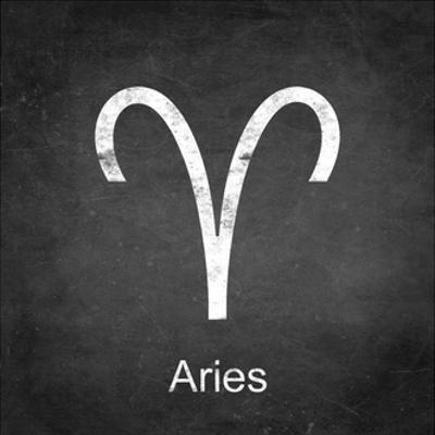 Aries - Black by Veruca Salt