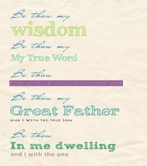 Be Thou My by Veruca Salt