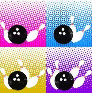 Bowling Pop by Veruca Salt