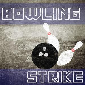 Bowling Strike by Veruca Salt