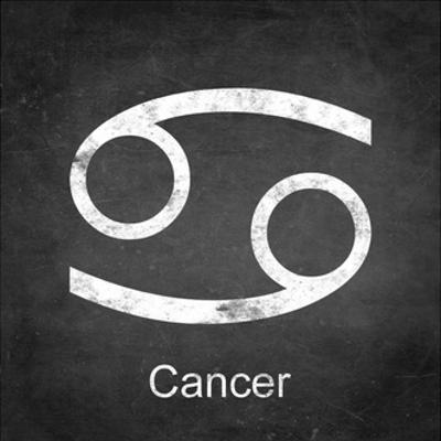 Cancer - Black by Veruca Salt