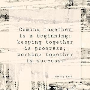 Coming Together by Veruca Salt