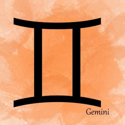 Gemini - Orange by Veruca Salt