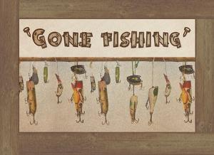 Gone Fishing by Veruca Salt