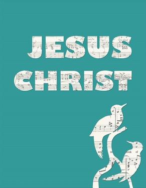 Jesus Christ by Veruca Salt