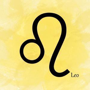 Leo - Yellow by Veruca Salt