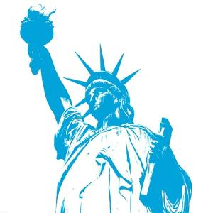 Liberty in Blue by Veruca Salt