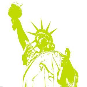 Liberty in Lime by Veruca Salt