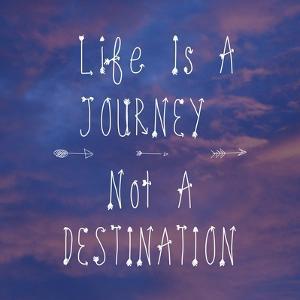 Life Is a Journey by Veruca Salt