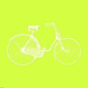 Lime Bicycle by Veruca Salt