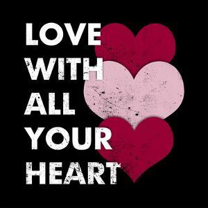Love With All Your Heart by Veruca Salt