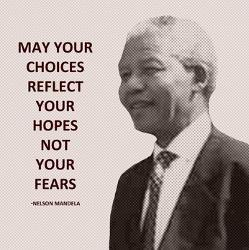 Affordable Nelson Mandela Quotes Posters For Sale At Allposters