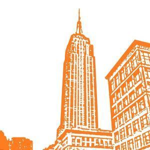 Orange Empire by Veruca Salt