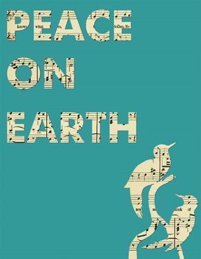 Peace On Earth by Veruca Salt