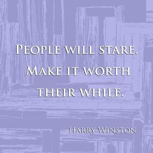 People Will Stare by Veruca Salt