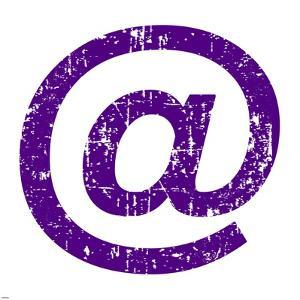 Purple Ampersat by Veruca Salt