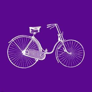 Purple Bicycle by Veruca Salt