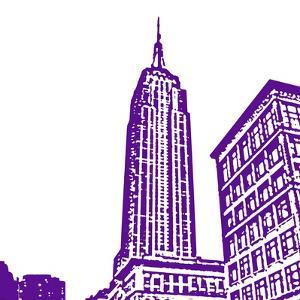 Purple Empire by Veruca Salt