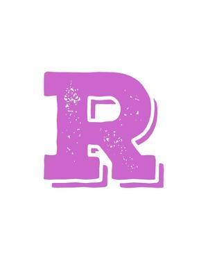 R in Pink by Veruca Salt