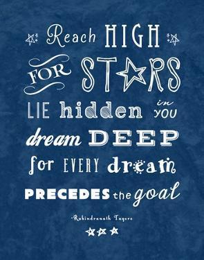 Reach High For Starts by Veruca Salt