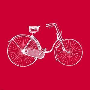 Red Bicycle by Veruca Salt