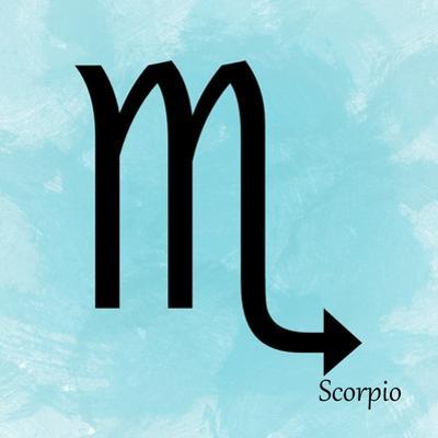 Scorpio - Aqua by Veruca Salt