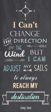The Direction Of The Wind by Veruca Salt