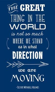 The Direction We Are Moving by Veruca Salt